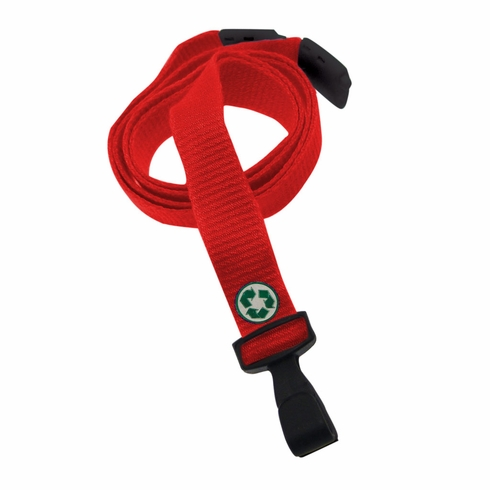"BPID 2137-2054 Earth-Friendly 5/8"" Bamboo Lanyard"