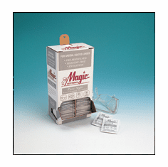 Braco Manufacturing, Pure Sight, Lens Wipes