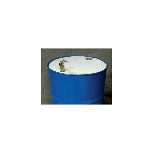 Brady, Oil Only Drum Top Cover