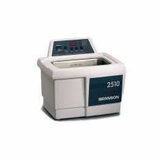 Branson Ultrasonics CPX-952-217R | Model B2510-BTH Ultrasonic Cleaner - � Gallon Capacity with Mechanical Timer & Heater, 120V, Bransonic�