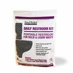 Brief Relief™  BR901 Daily Restroom Kit