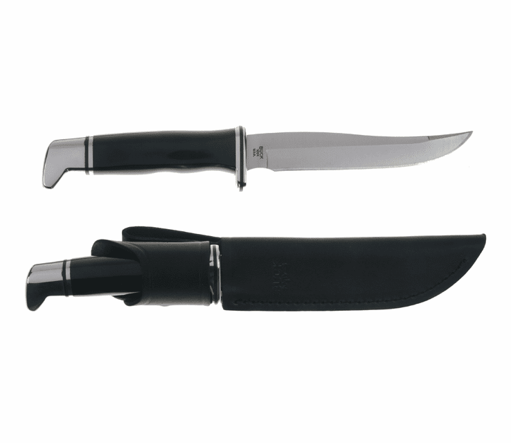Buck Knives, 105 Pathfinder Fixed Blade Knife