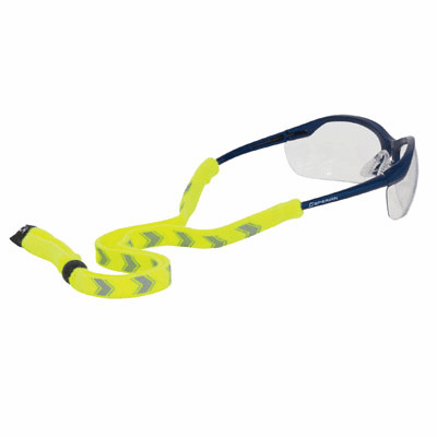 Chums 12301 Enhanced Visibility Reflective Retainers