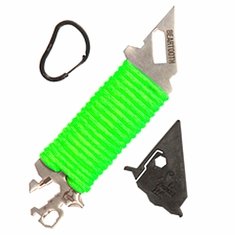 Chums 30070 Beartooth Survival Tool