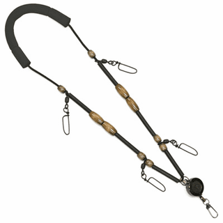 Chums, Fishing Lanyard
