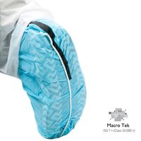 Clean Room Environment Shoe Covers