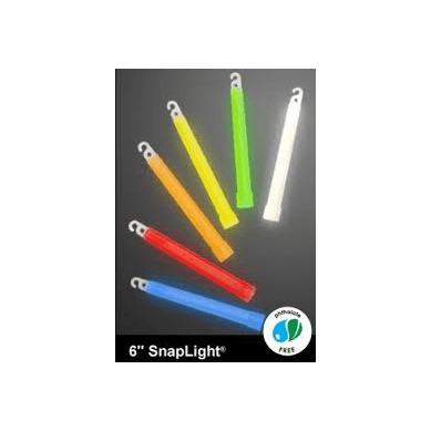 Cyalume 9-08001 Green Snap Light Sticks