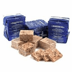 Datrex DX2401F Emergency Rations, 2,400 Calorie, ESS and US Coast Guard Approved
