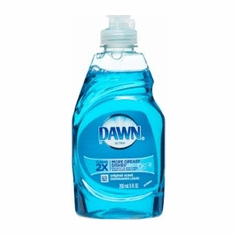 Dawn� 00445 Ultra 9 oz. Dishwashing Liquid in Original Scent
