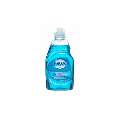 Dawn® 00445 Ultra 9 oz. Dishwashing Liquid in Original Scent