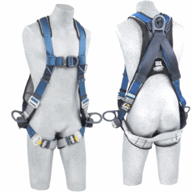 DBI SALA® 1102340 ExoFit™ Wind Energy Harness