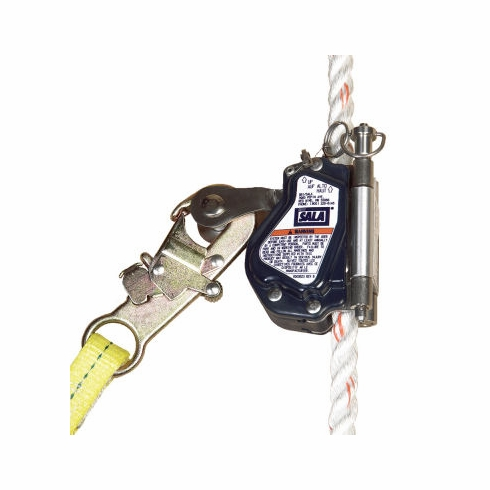 "DBI/SALA® - 5/8"" Diameter Mobile Rope Grab"