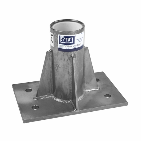 DBI SALA® 8516563 Davit Arm Mounting Base