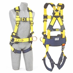 DBI SALA®- Delta™ 3 Construction Style Harness