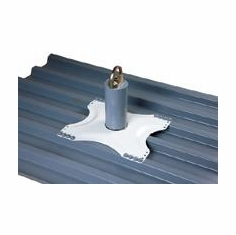 DBI SALA� Permanent Roof Top Anchor Base
