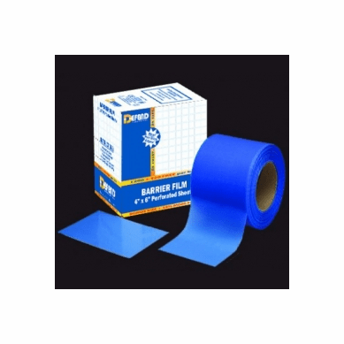 Defend, BF-2500 Barrier Film Blue,