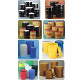Drums, Pails and Containers