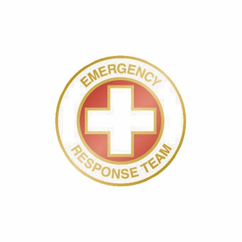 Emedco, Emergency Response Team Recognition Pin
