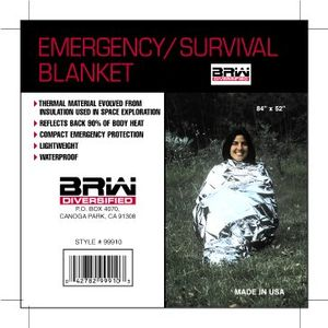 Emergency Blanket / Tarps
