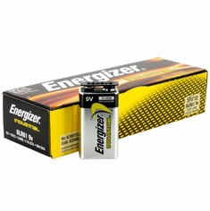 Energizer EN22 Industrial 9V Battery 12 Pk