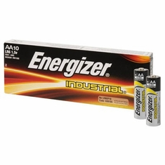 Energizer EN91 Industrial AA Battery 24/Pack