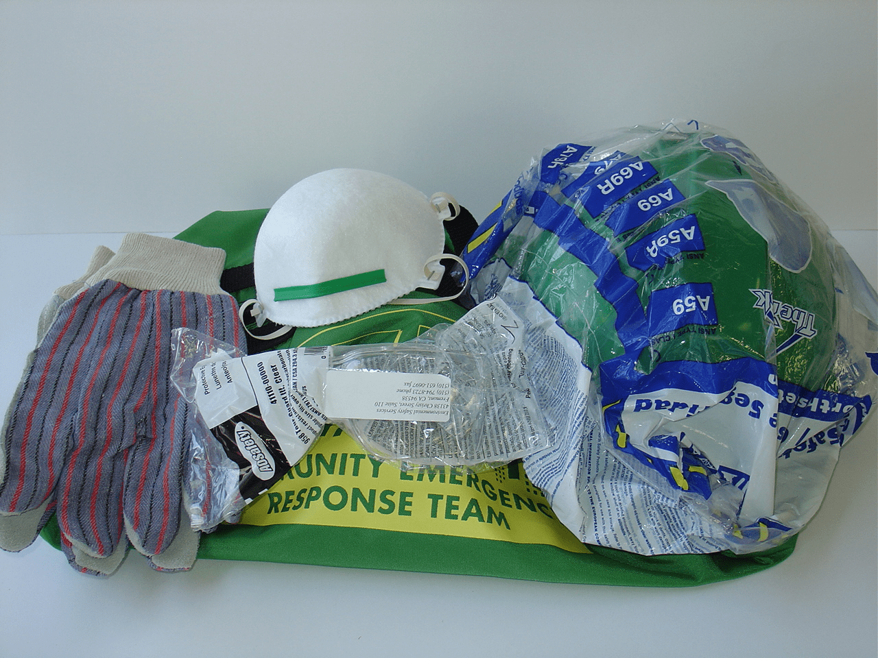 ESS, 2 Person, Search and Rescue Kit