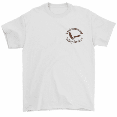 ESS 5000 Branded Mens Gilden Tee