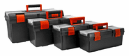 ESS ABS Heavy Duty Tool Boxes