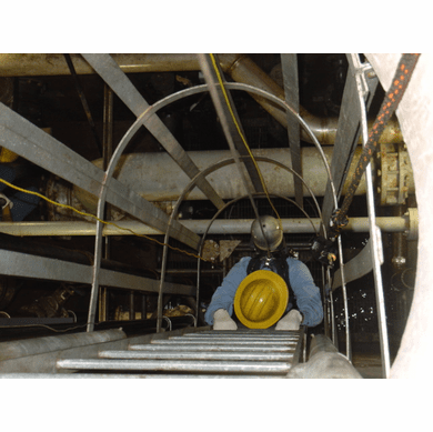 ESS Confined Space Rescue Training