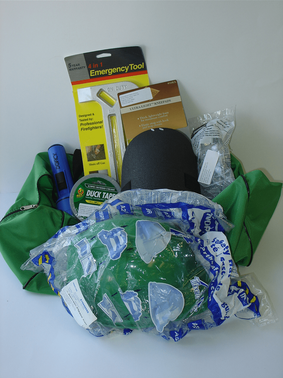 ESS, Group Survival Pack, ESS-5955