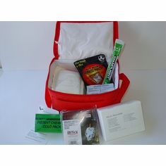 ESS, Single Basic, Emergency Disaster Kit, ESS-3827