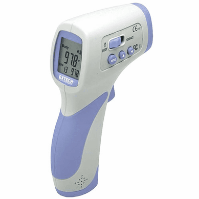 Extech 4868 IR200 Non-Contact Forehead InfraRed Thermometer