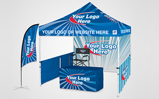 EZ Up Awnings and Shelters