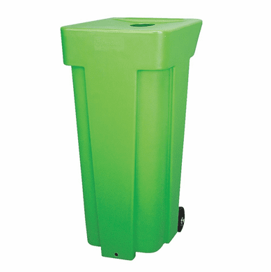 Fend-all® 32-000511-0000 Wastewater Disposal Cart For Porta Stream® II
