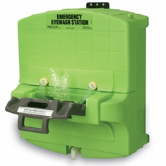 Fend-all� Pure Flow 1000� Emergency Eyewash Station