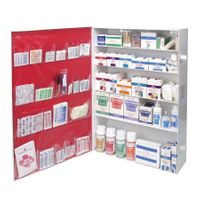 Industrial First Aid Cabinets
