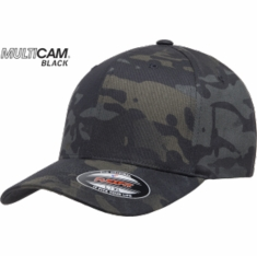 FlexFit 6722MC The One And Only Original FLEXFIT� Multicam�