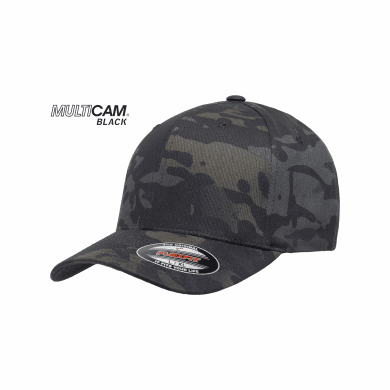 FlexFit 6722MC The One And Only Original FLEXFIT® Multicam®