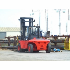 Forklift / Heavy Equipment