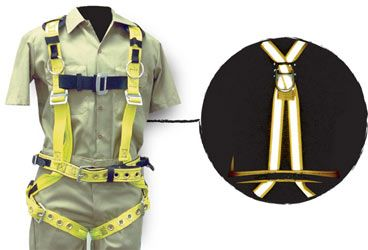 FrenchCreek Harnesses