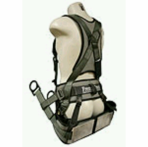 French Creek Production 22850BH-ALT Stratos Harness