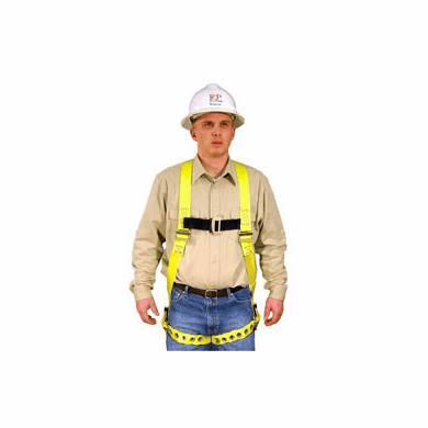 FrenchCreek Full Body Harness Model: FC-650