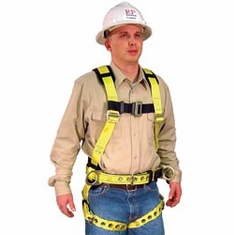 FrenchCreek Full Body Harness Model: FC-853AB-491A-400
