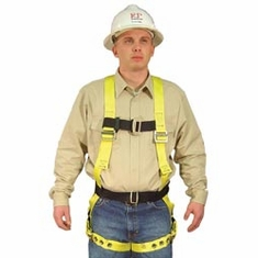 FrenchCreek, Maintenance & Light Duty Full Body Harness, 500 Series