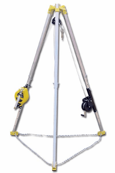 FrenchCreek Rescue / Recovery, Confined Space Systems