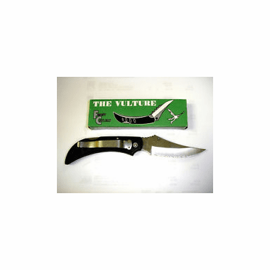 "Frost Cutlery / Flying Falcon / ""The Vulture"""