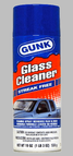Glass and Surface Cleaners