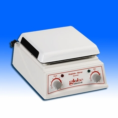 Globe 508 Hot Plate/Magnetic Stirrer