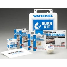 Hard Case Burn Kits