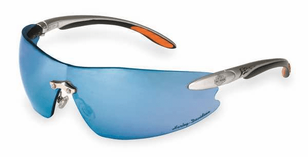 Harley-Davidson Safety Eyewear 883-HD801 HD 800 Series Safety Glasses